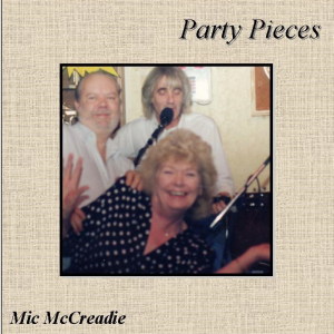 Party Pieces CD